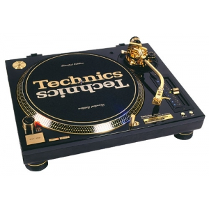 Technics SL-1200GOLD