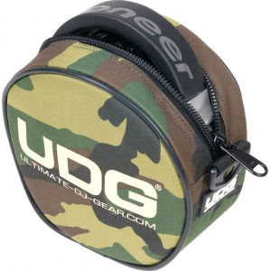 UDG Headphone Bag Army Green