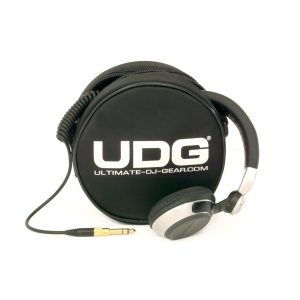 UDG Headphone Bag Black