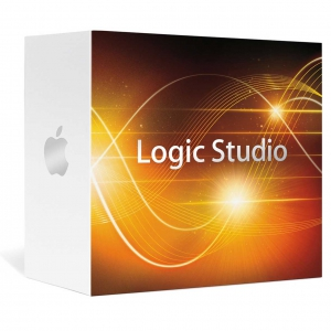 Apple Logic Studio 9