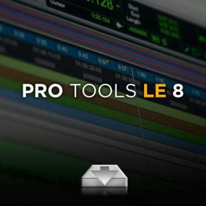 Digidesign Pro Tools LE 8 Upgrade