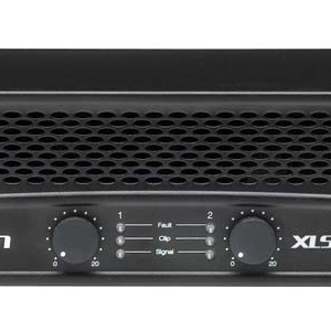 Crown XLS 602D