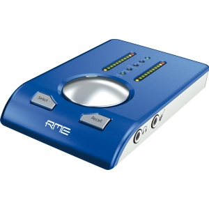 RME Babyface Blue Edition