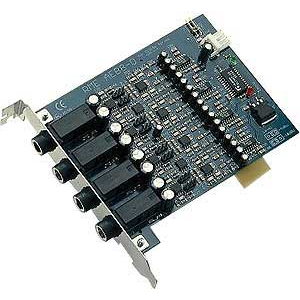 RME AEB 4/O Expansion Board