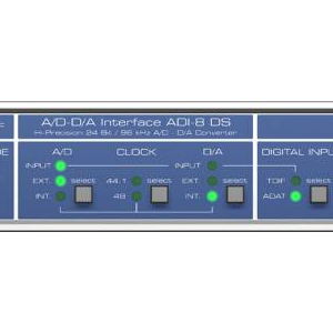 RME ADI-8 DS Broadcast