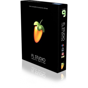 Image Line FL Studio Fruity Edition 9