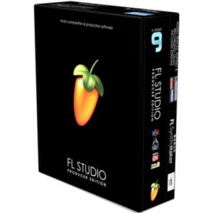 Image Line FL Studio Producer Edition 9