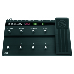 Native Instruments Guitar Rig Kontrol 3