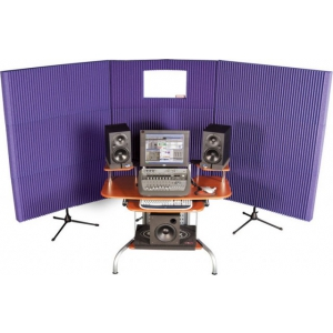 Auralex Max-Wall 831 Purple