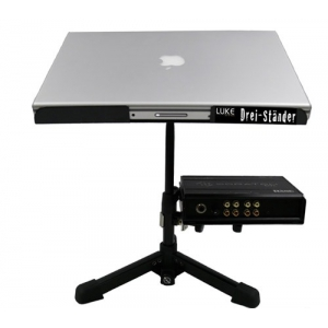 Rane Luke Laptop Stand