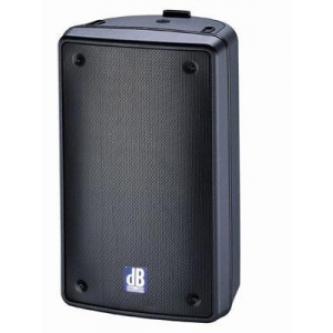 DB Technologies Twin 128 W