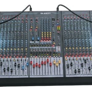 Allen & Heath GL2800-848
