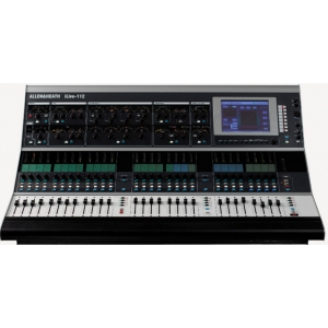Allen & Heath iLive 112