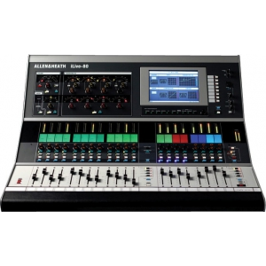Allen & Heath iLive 80F