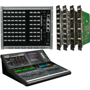 Allen & Heath iLive 112 32x16