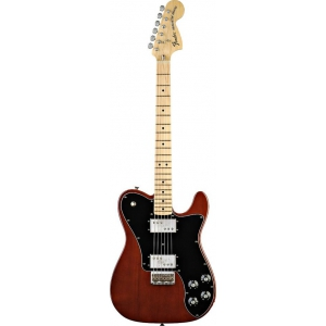 Fender 72 TELE DELUXE WALNUT
