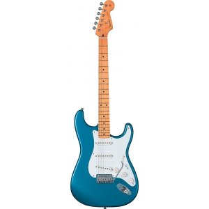 Fender Eric Johnson Stratocaster - RW - Tropical Turquoise