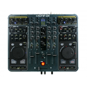 Allen & Heath Xone:DX