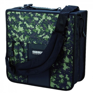 Reloop CD Wallet 304 camouflage