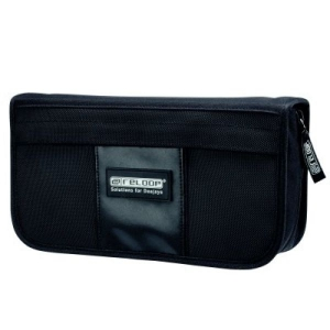 Reloop CD Wallet 96 black
