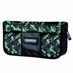 Reloop CD Wallet 96 camouflage
