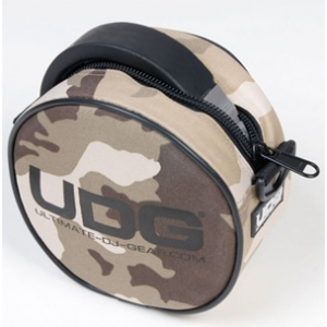 UDG Headphone Bag Army Desert