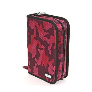 UDG CD Wallet 100 Camo Pink