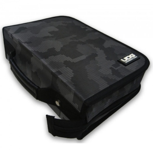 UDG CD Wallet 100 Camo/Grey