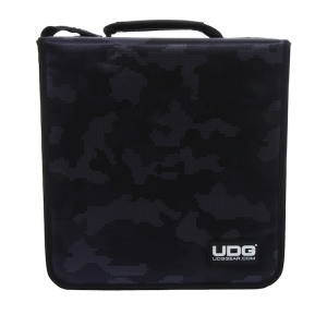 UDG CD Wallet 280 Camo/Grey