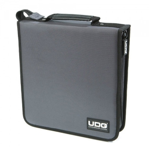 UDG CD Wallet 280 Grey/Orange