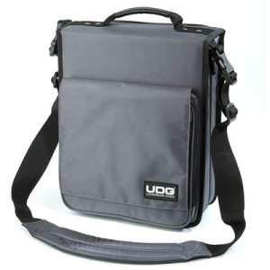 UDG CD SlingBag 258 Grey/Orange