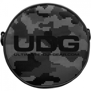 UDG Headphone Bag Camo Grey