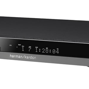 HARMAN KARDON DVD 29