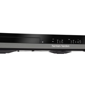 HARMAN KARDON DVD 49