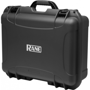 Rane Mixer Road Case