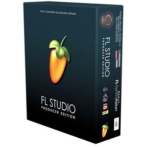 FL STUDIO Producer Edition v10