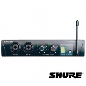 Shure EP2T