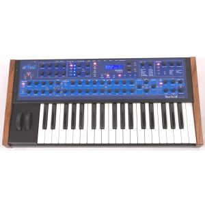Sequential (Dave Smith Instruments) Mono Evolver PE Keyboard