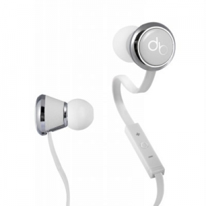 Monster Beats ControlTalk Universal White