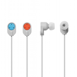 AIAIAI PX-0 Earphone Grey