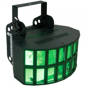 American Audio Aggressor TRI LED
