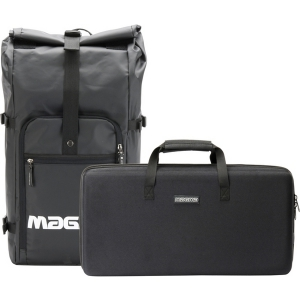 Magma Rolltop-Backpack CTRL-Set XL
