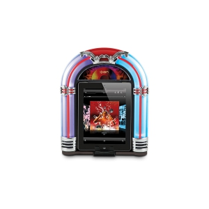 Ion Jukebox Bluetooth