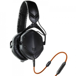 V-Moda Crossfade M-100 Mate Black
