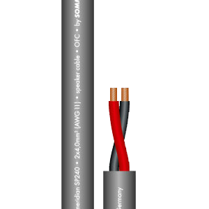 SOMMER CABLE MERIDIAN SP240