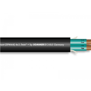 SOMMER CABLE SPM825