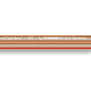 SOMMER CABLE SC-TWINCORD 2х1.5