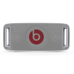 Beats by Dr. Dre Beatbox Portable White