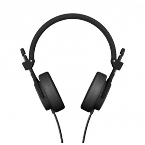 AIAIAI Capital Headphone w/mic Midnight Black