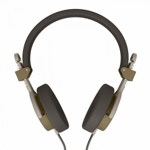 AIAIAI Capital Headphone w/mic Desert Green